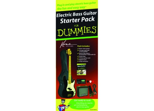 how to play electric guitar for dummies