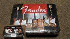 FenderPcards